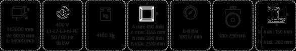 TD3020-3040